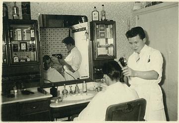 Salon de coiffure Nicolas Kormann Drusenheim